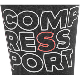 Compressport Total Collant, black